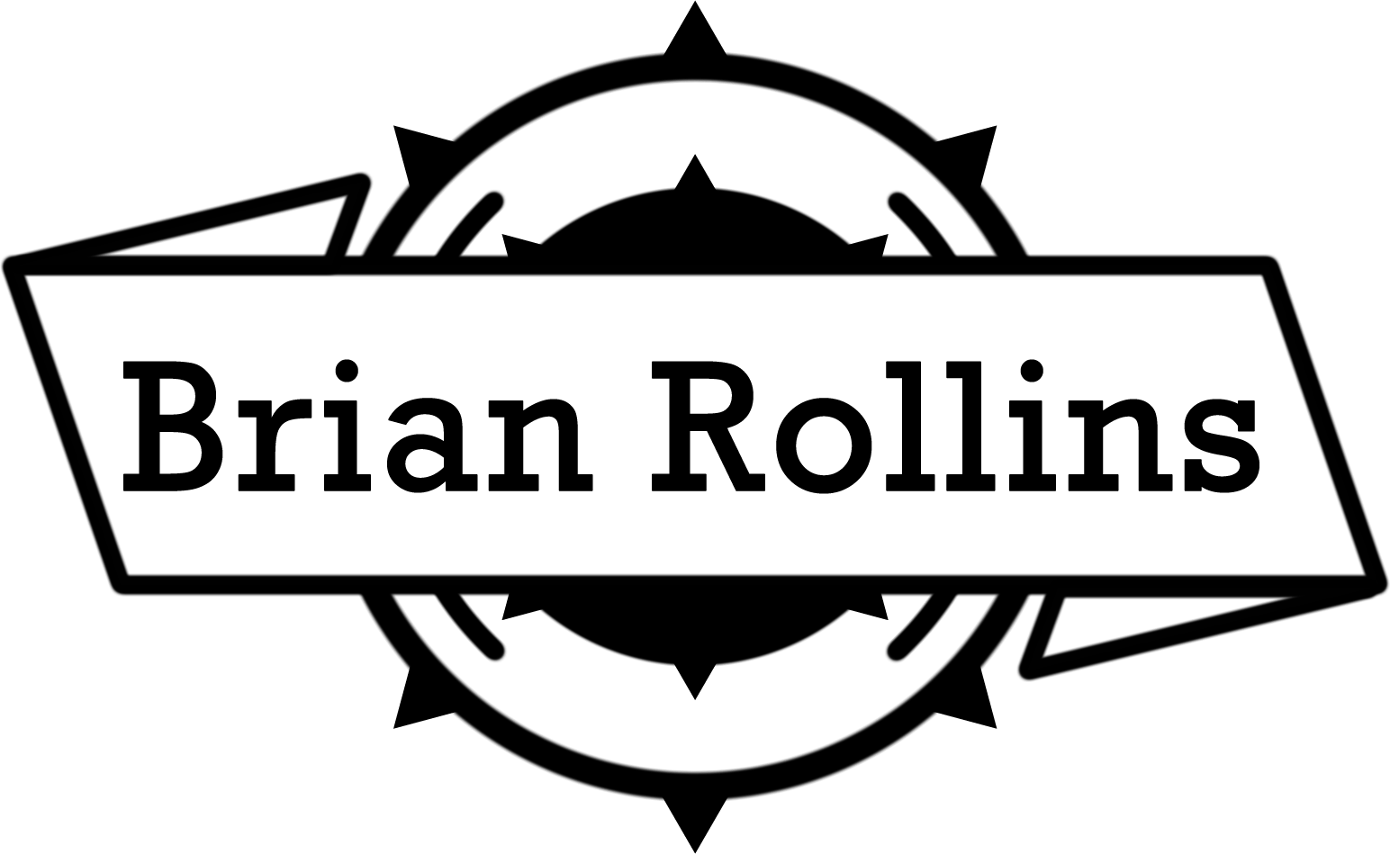Brian Rollins - Author